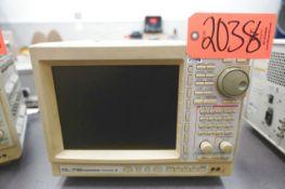 Yokogawa DL 716 - 701830 16 Channel Digital Scope, S/N 12VB36722 (Instrumentation and Electronics
