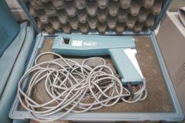 Tektronix A6304XL Current Probe, S/N B010985 (Instrumentation and Electronics Lab )
