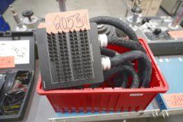 Navistar MaxxForce 7 Electronic Engine Control IV Breakout Box, S/N G03444-00 (Instrumentation and