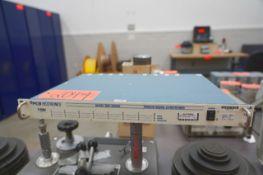 PCB Piezotronics 483C Sensor Signal Conditioner, S/N 618754 (Instrumentation and Electronics Lab )