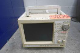 Yokogawa DL 716 - 701830 16 Channel Digital Scope, S/N 12W236717 (Instrumentation and Electronics