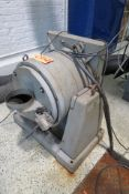 Unholtz-Dickie Corp. T-110 600lb Electrodynamic Shaker System to Include: U-D Corp. Mdl. RD-2