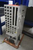 Steering Data Acquisition System (Instrumentation and Electronics Lab )