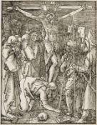 DÜRER - Kopien: Christus am Kreuz.