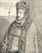 VARIA - PORTRÄTS: Kaiser Rudolph II.