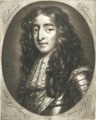 VARIA - PORTRÄTS: Wilhelm Heinrich, Prinz von Oranien und Nassau (Wilhelm III, König von England).