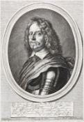 VARIA - PORTRÄTS: Johann Christoph von Königsmarck,