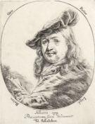 VARIA - PORTRÄTS: Gerrit Dou.