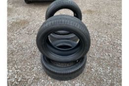 Bridgestone Dueler H/P Sport 255/55R19 111H 4x4 Tyre - Fits Various Cars (BRAND NEW)