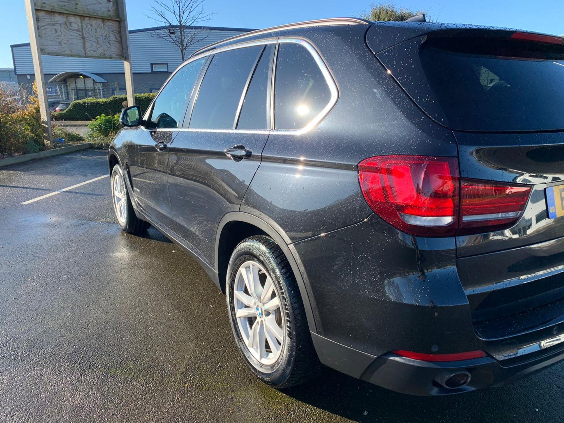 "(Reserve Met) BMW X5 2.0d S-DRIVE ""Special Equipment"" Auto- 7 Seater -16 Reg - Sat Nav- (New Shape) - Image 6 of 43"