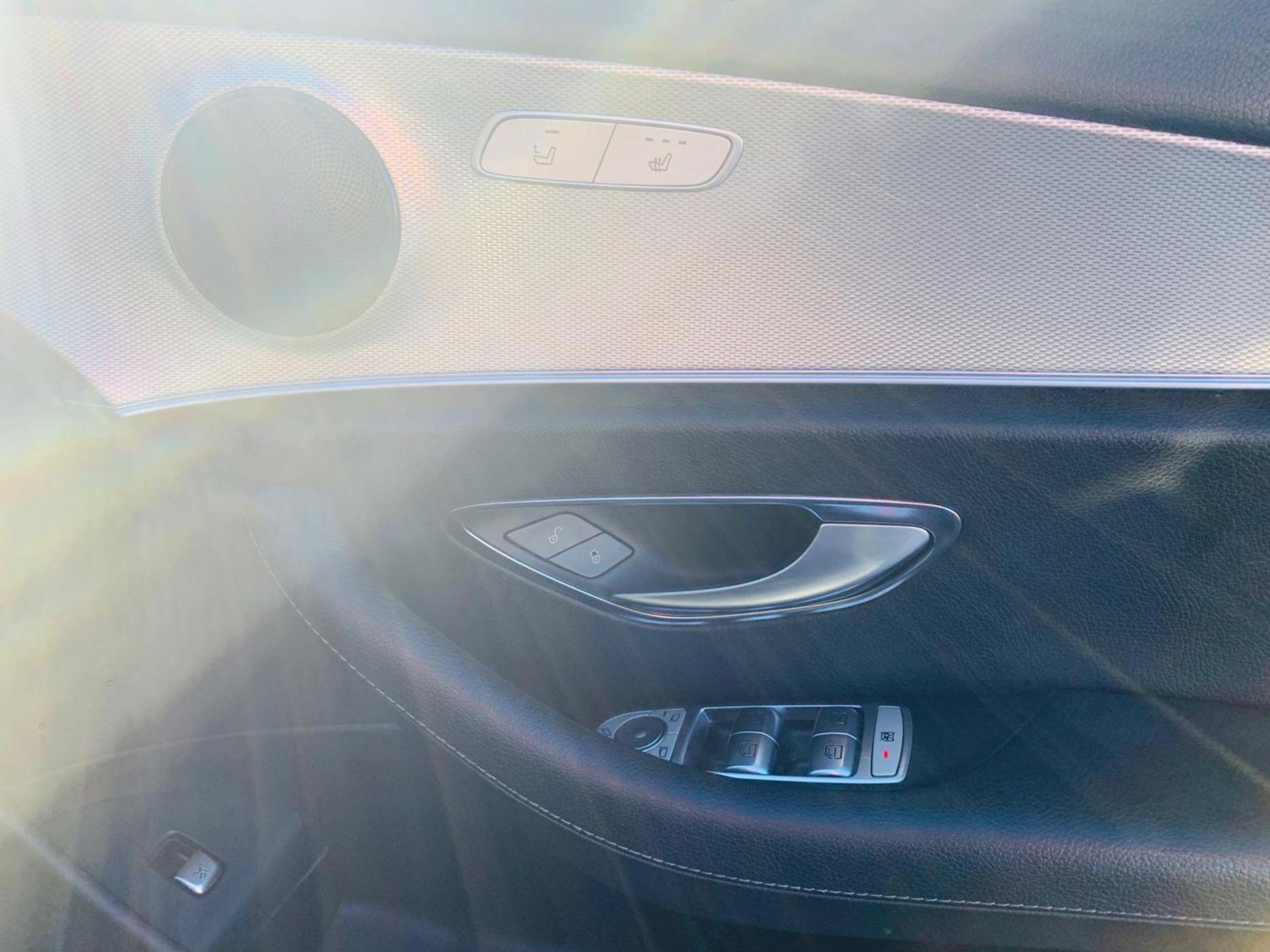 (RESERVE MET) Mercedes E220d Special Equipment Auto 2017 17 Reg - Sat Nav - Reversing Cam - Image 23 of 27