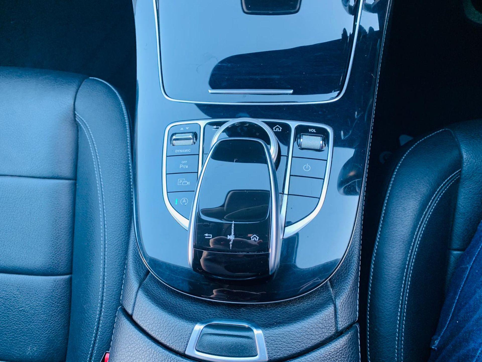(RESERVE MET) Mercedes E220d Special Equipment Auto 2017 17 Reg - Sat Nav - Reversing Cam - Image 22 of 27