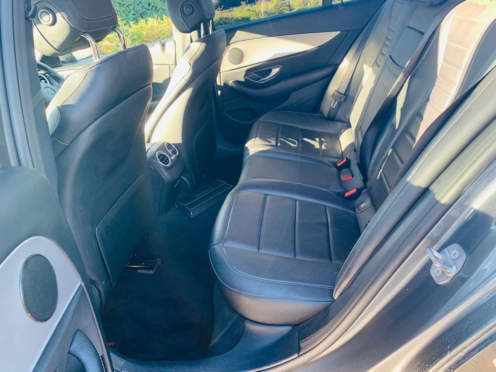 (RESERVE MET) Mercedes E220d Special Equipment Auto 2017 17 Reg - Sat Nav - Reversing Cam - Image 14 of 27