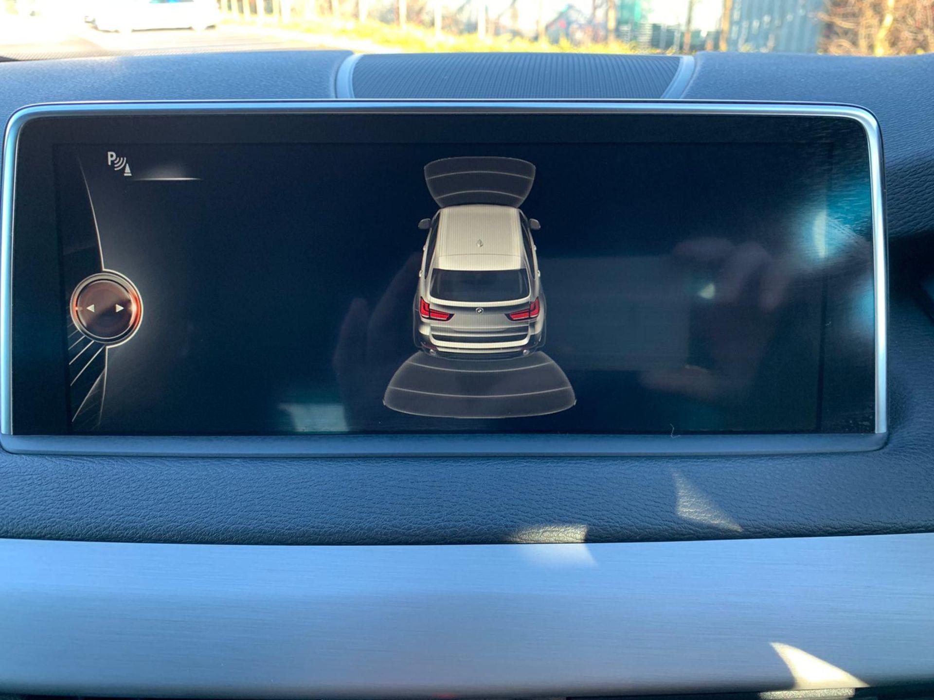 "(Reserve Met) BMW X5 2.0d S-DRIVE ""Special Equipment"" Auto- 7 Seater -16 Reg - Sat Nav- (New Shape) - Image 35 of 43"