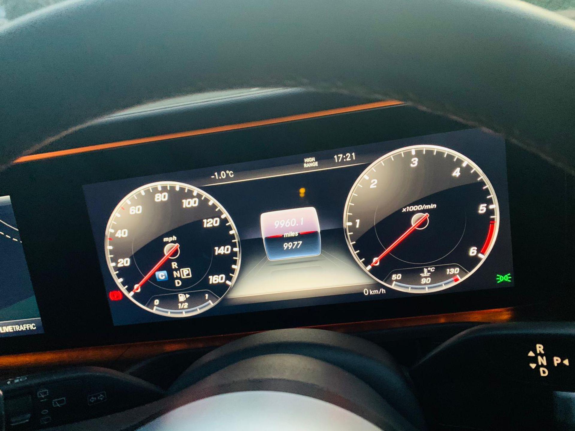 Mercedes G350d AMG LINE 9G-Tronic+ 4Matic 2020 20 Reg - 1 Owner - Only 9k Miles - HUGE SPEC - Image 41 of 41