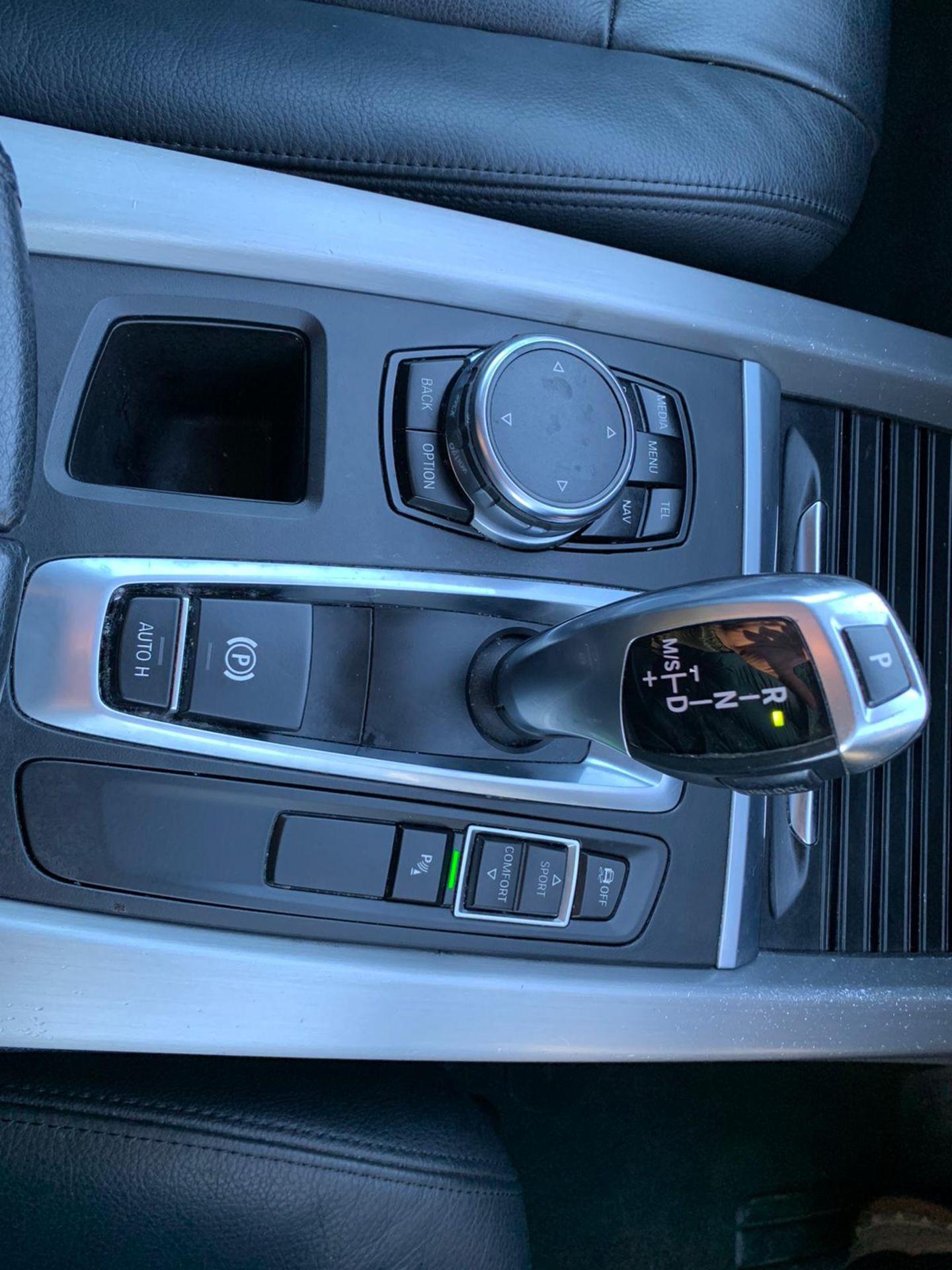"(Reserve Met) BMW X5 2.0d S-DRIVE ""Special Equipment"" Auto- 7 Seater -16 Reg - Sat Nav- (New Shape) - Image 34 of 43"
