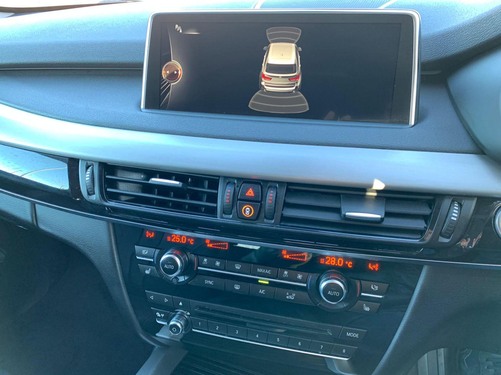 "(Reserve Met) BMW X5 2.0d S-DRIVE ""Special Equipment"" Auto- 7 Seater -16 Reg - Sat Nav- (New Shape) - Image 37 of 43"