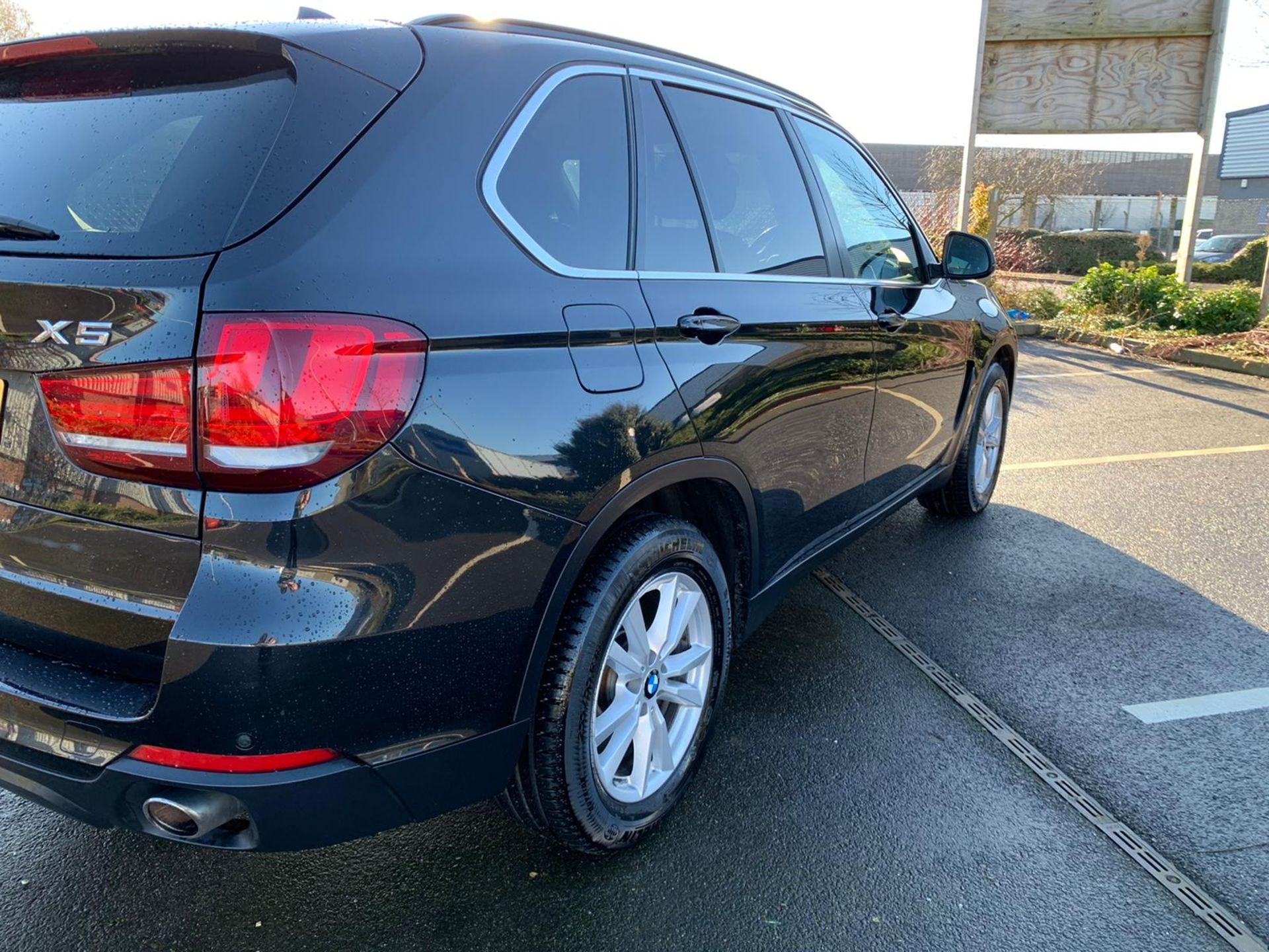 "(Reserve Met) BMW X5 2.0d S-DRIVE ""Special Equipment"" Auto- 7 Seater -16 Reg - Sat Nav- (New Shape) - Image 10 of 43"