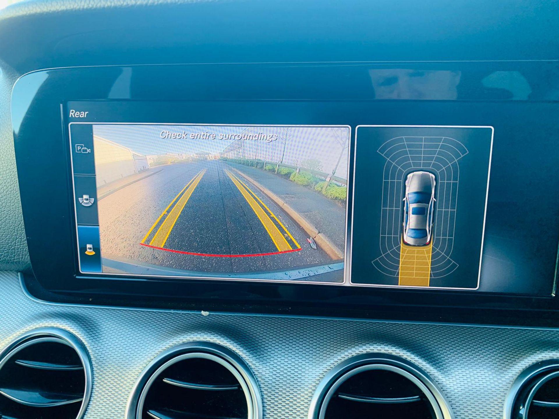 (RESERVE MET) Mercedes E220d Special Equipment Auto 2017 17 Reg - Sat Nav - Reversing Cam - Image 16 of 27