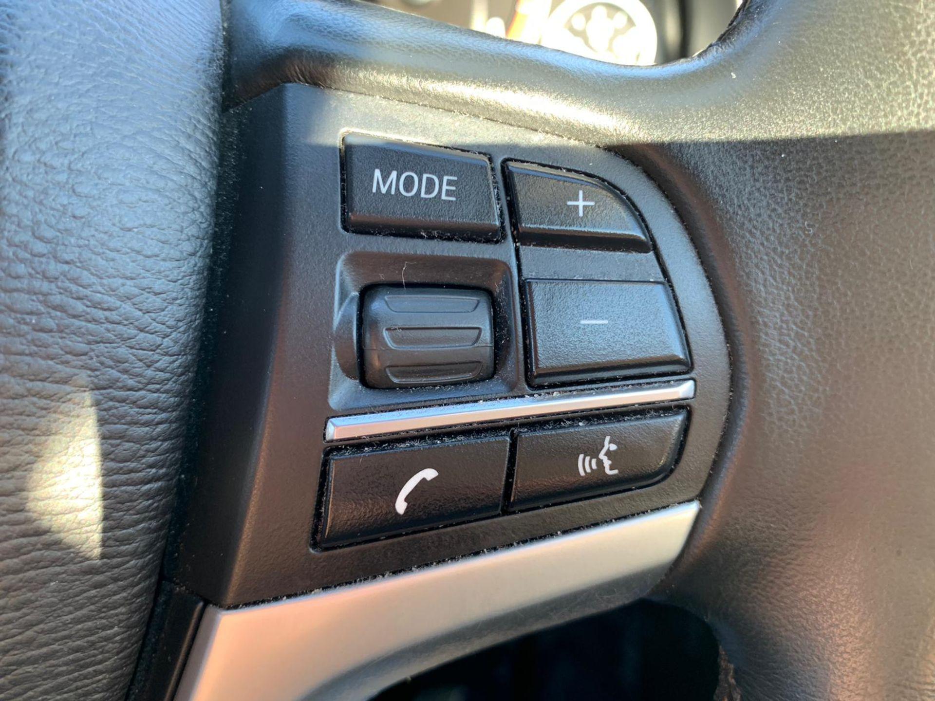 "(Reserve Met) BMW X5 2.0d S-DRIVE ""Special Equipment"" Auto- 7 Seater -16 Reg - Sat Nav- (New Shape) - Image 33 of 43"