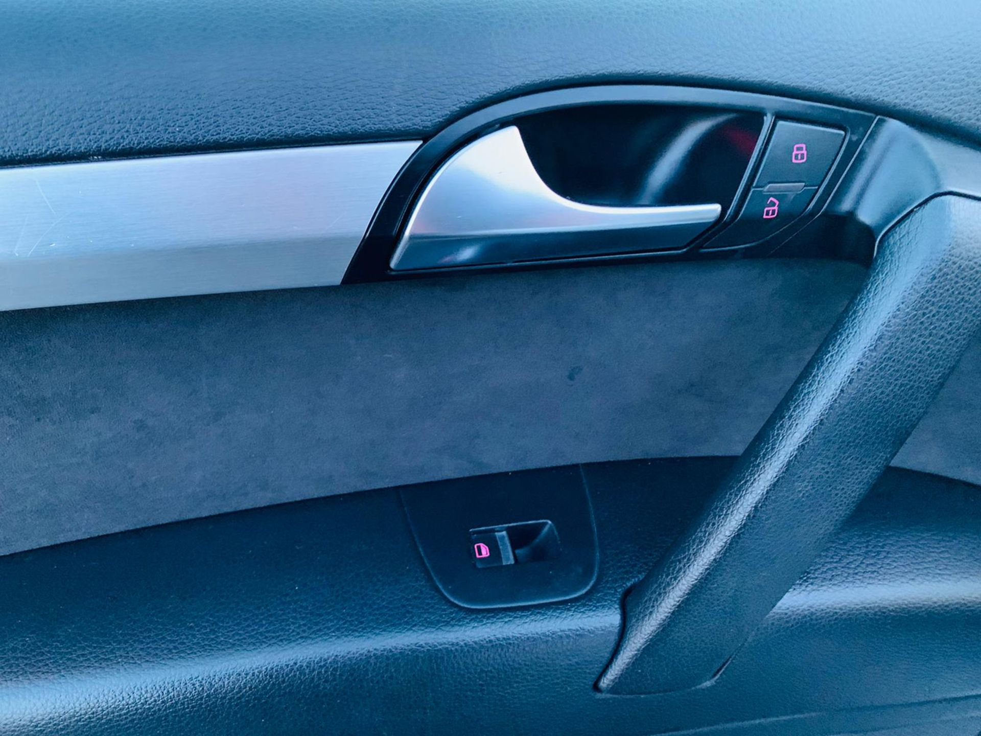 (Reserve Met)Audi Q7 3.0 TDI Quattro S Line Plus Auto (7 Seats) - 12 Reg - Only 63k Miles -Sat Nav- - Image 30 of 37