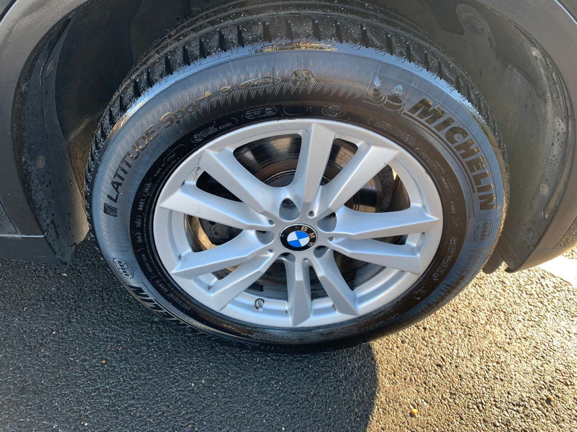 "(Reserve Met) BMW X5 2.0d S-DRIVE ""Special Equipment"" Auto- 7 Seater -16 Reg - Sat Nav- (New Shape) - Image 14 of 43"