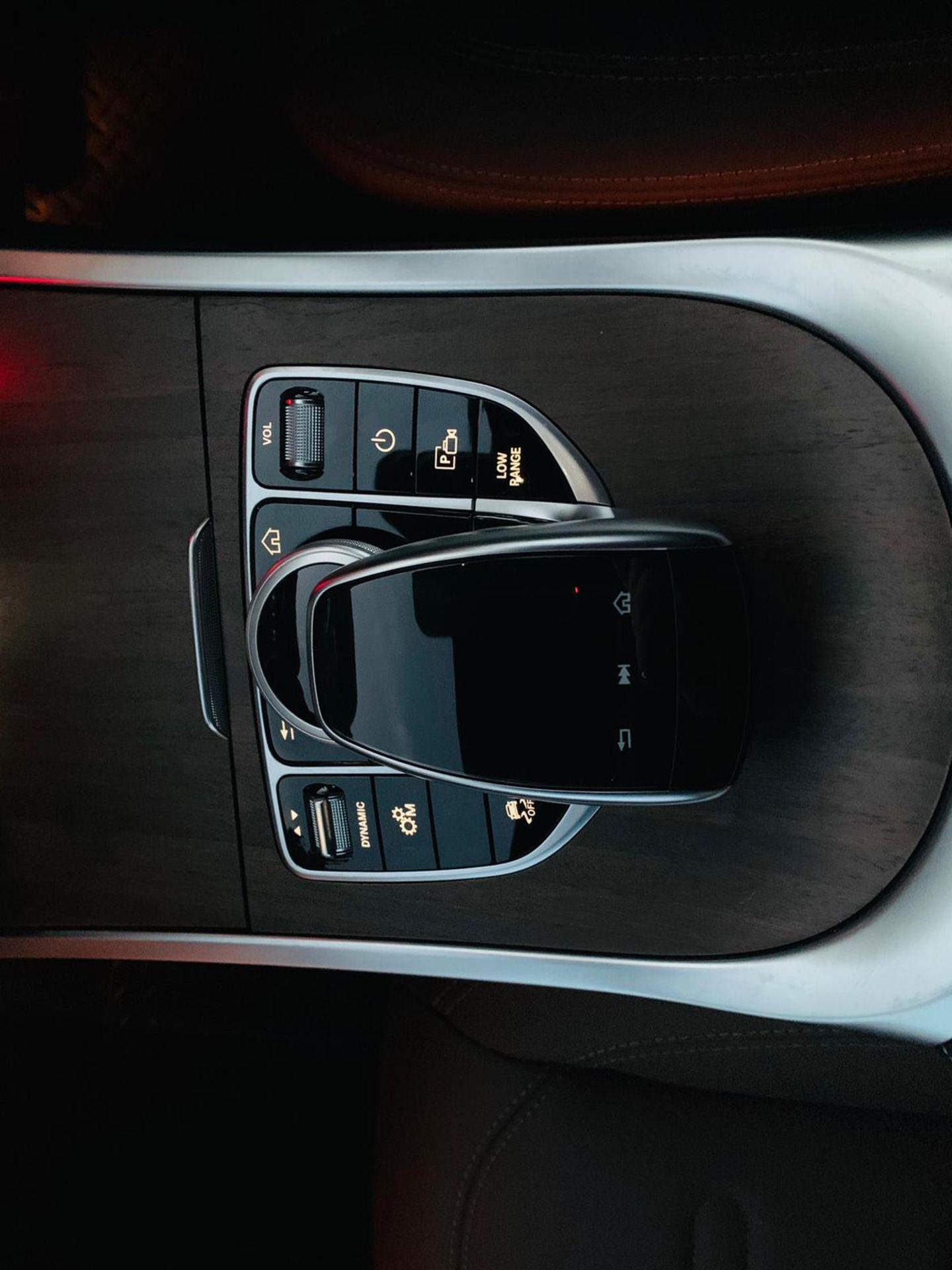 Mercedes G350d AMG LINE 9G-Tronic+ 4Matic 2020 20 Reg - 1 Owner - Only 9k Miles - HUGE SPEC - Image 27 of 41