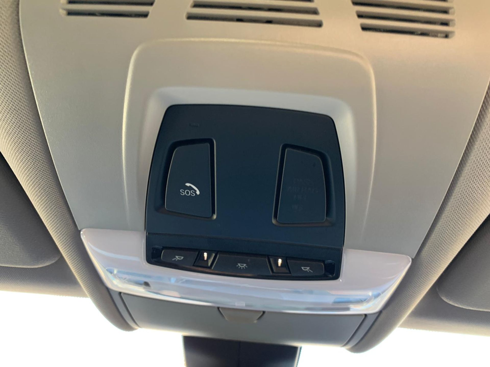 "(Reserve Met) BMW X5 2.0d S-DRIVE ""Special Equipment"" Auto- 7 Seater -16 Reg - Sat Nav- (New Shape) - Image 30 of 43"
