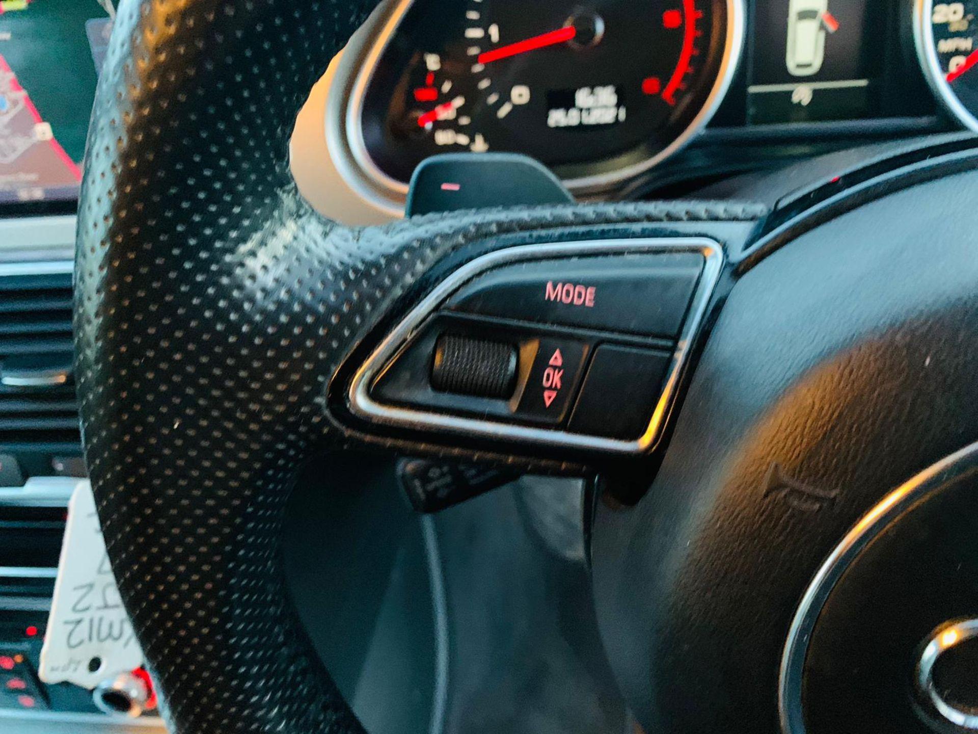 (Reserve Met)Audi Q7 3.0 TDI Quattro S Line Plus Auto (7 Seats) - 12 Reg - Only 63k Miles -Sat Nav- - Image 23 of 37