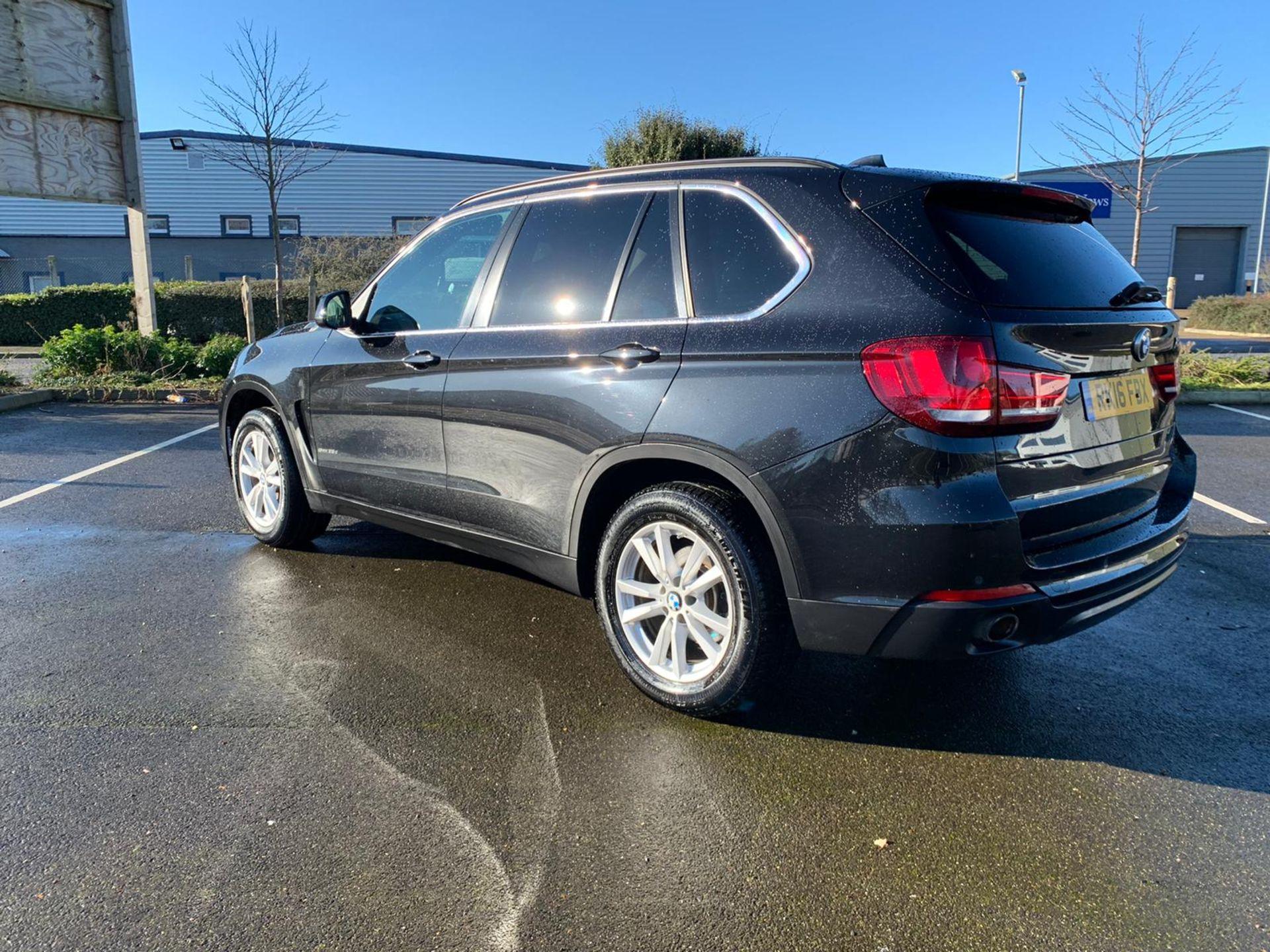 "(Reserve Met) BMW X5 2.0d S-DRIVE ""Special Equipment"" Auto- 7 Seater -16 Reg - Sat Nav- (New Shape) - Image 8 of 43"
