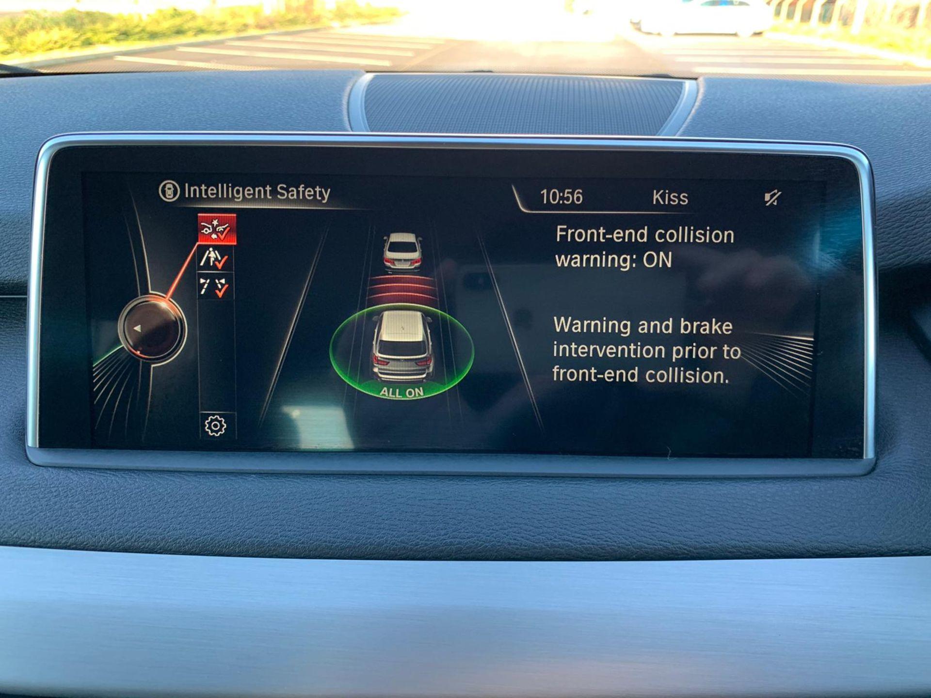 "(Reserve Met) BMW X5 2.0d S-DRIVE ""Special Equipment"" Auto- 7 Seater -16 Reg - Sat Nav- (New Shape) - Image 22 of 43"