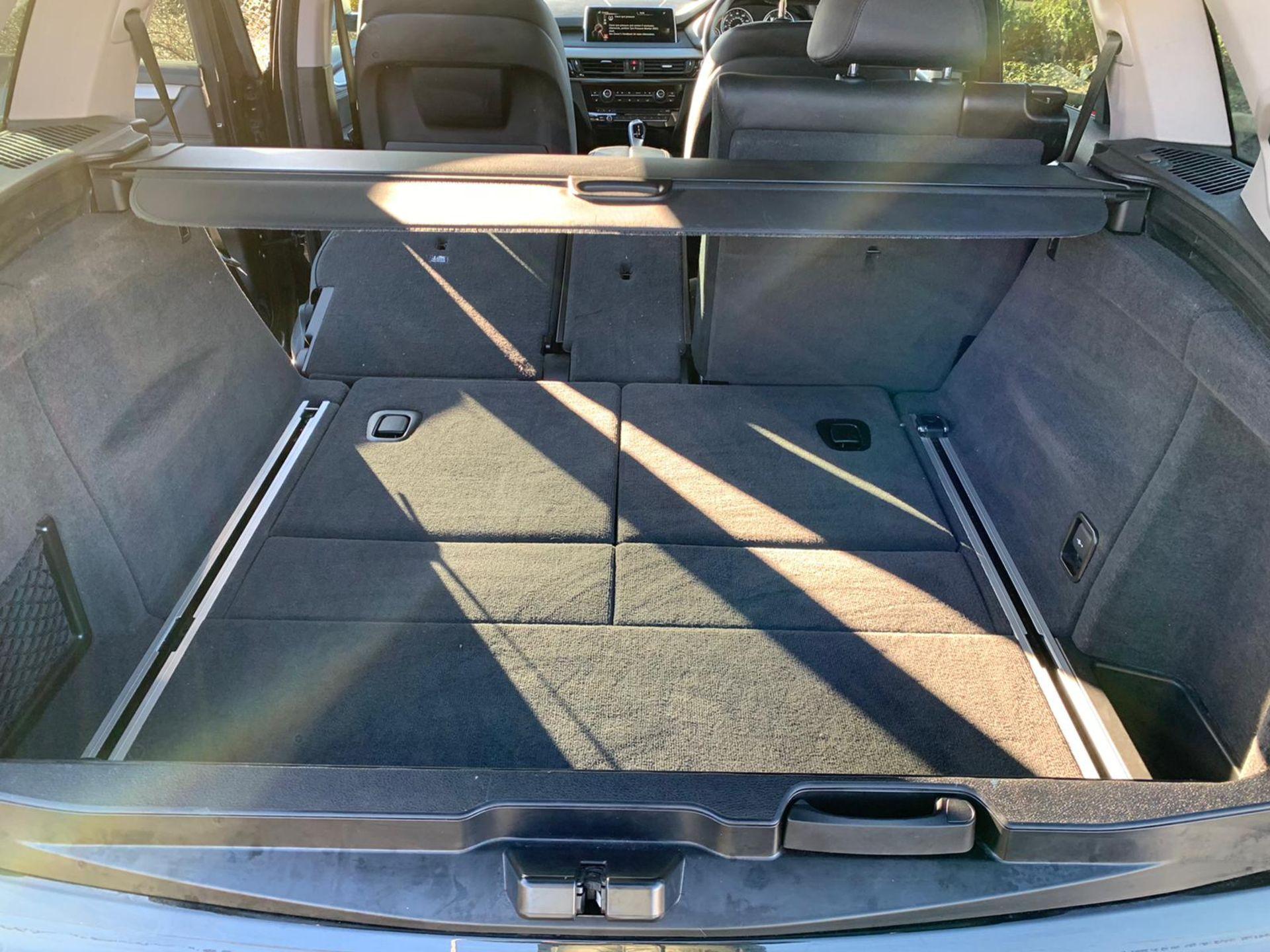 "(Reserve Met) BMW X5 2.0d S-DRIVE ""Special Equipment"" Auto- 7 Seater -16 Reg - Sat Nav- (New Shape) - Image 29 of 43"