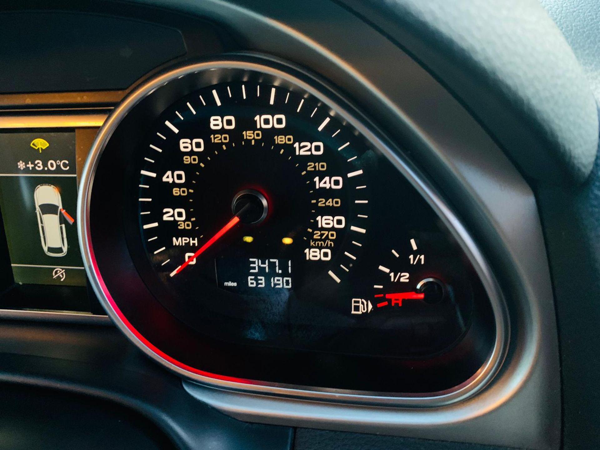 (Reserve Met)Audi Q7 3.0 TDI Quattro S Line Plus Auto (7 Seats) - 12 Reg - Only 63k Miles -Sat Nav- - Image 37 of 37