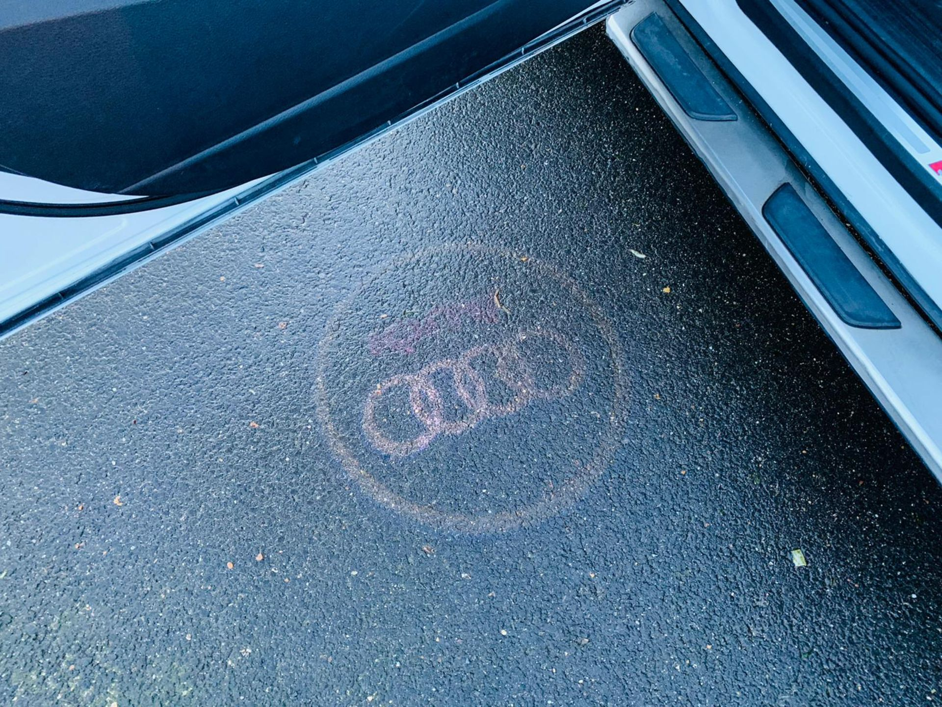 (Reserve Met)Audi Q7 3.0 TDI Quattro S Line Plus Auto (7 Seats) - 12 Reg - Only 63k Miles -Sat Nav- - Image 31 of 37