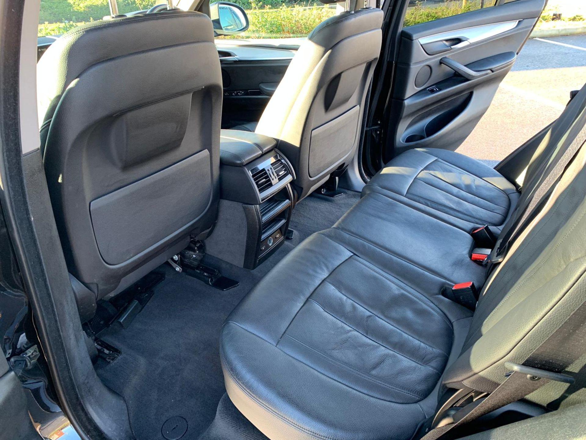 "(Reserve Met) BMW X5 2.0d S-DRIVE ""Special Equipment"" Auto- 7 Seater -16 Reg - Sat Nav- (New Shape) - Image 27 of 43"