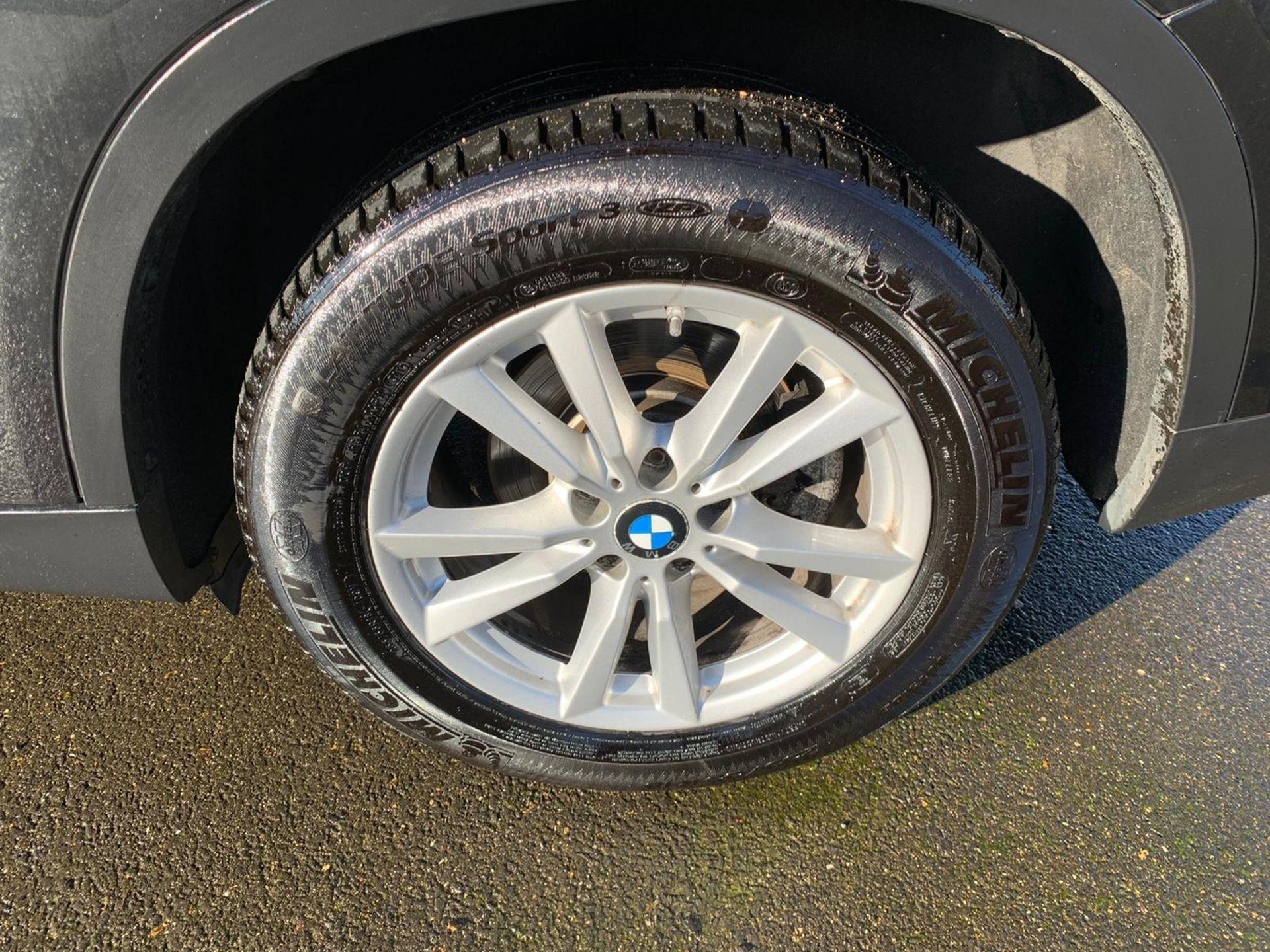 "(Reserve Met) BMW X5 2.0d S-DRIVE ""Special Equipment"" Auto- 7 Seater -16 Reg - Sat Nav- (New Shape) - Image 12 of 43"