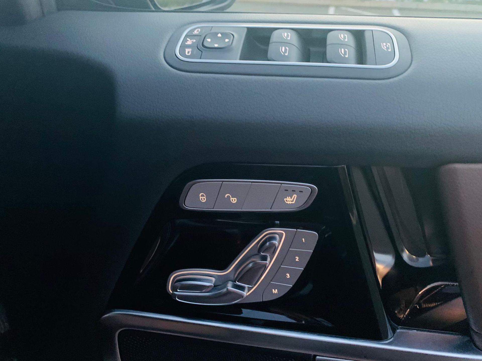 Mercedes G350d AMG LINE 9G-Tronic+ 4Matic 2020 20 Reg - 1 Owner - Only 9k Miles - HUGE SPEC - Image 39 of 41