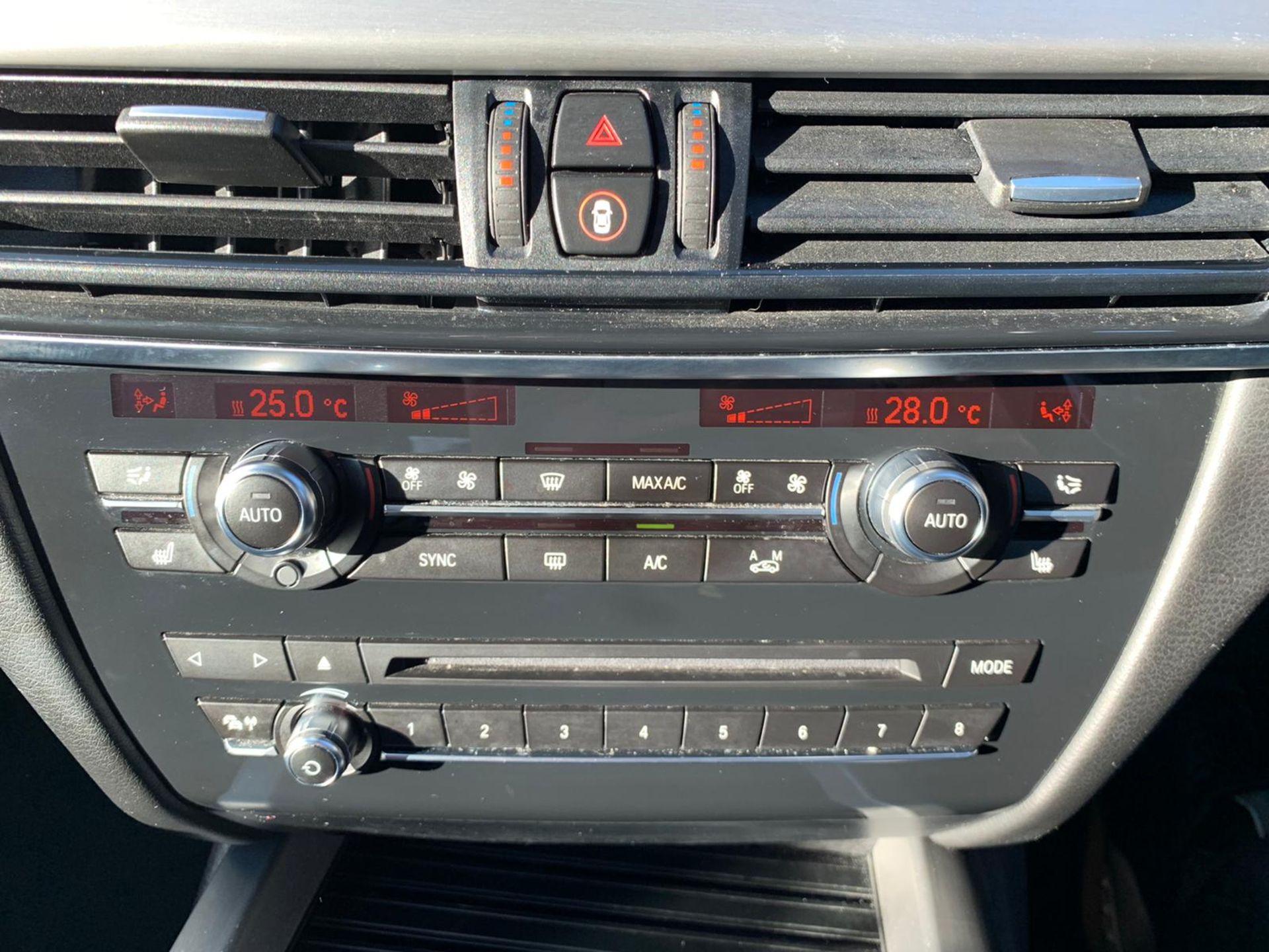"(Reserve Met) BMW X5 2.0d S-DRIVE ""Special Equipment"" Auto- 7 Seater -16 Reg - Sat Nav- (New Shape) - Image 40 of 43"