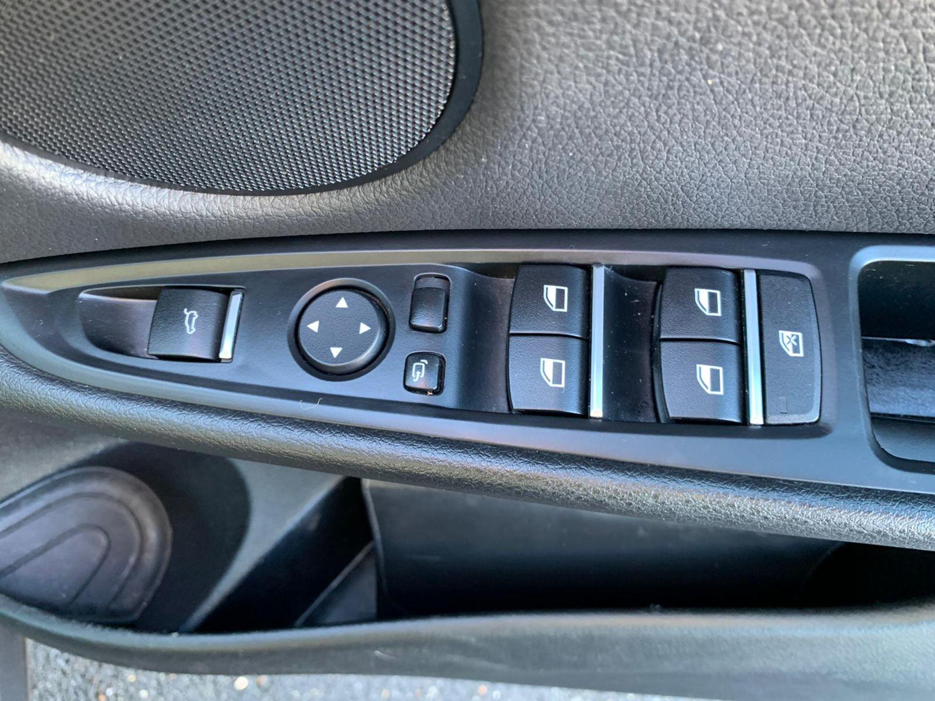 "(Reserve Met) BMW X5 2.0d S-DRIVE ""Special Equipment"" Auto- 7 Seater -16 Reg - Sat Nav- (New Shape) - Image 39 of 43"