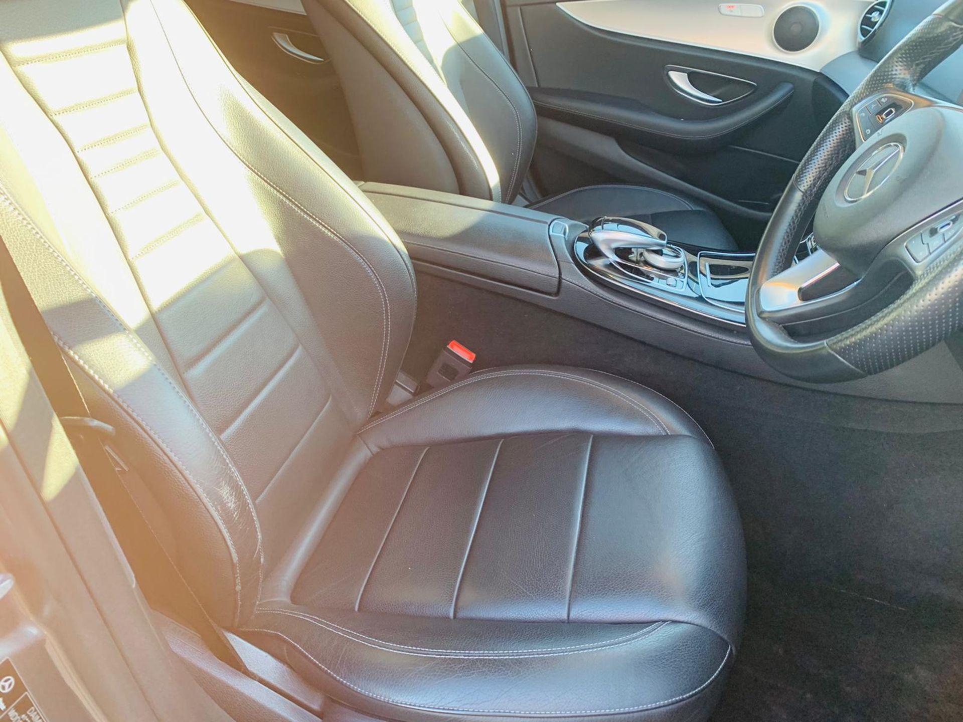 (RESERVE MET) Mercedes E220d Special Equipment Auto 2017 17 Reg - Sat Nav - Reversing Cam - Image 13 of 27