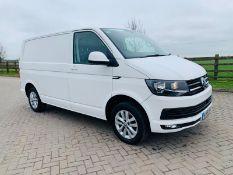Volkswagen (VW) Transporter 2.0 TDI 150 Highline T28 2019 19 Model - Parking Sensors -