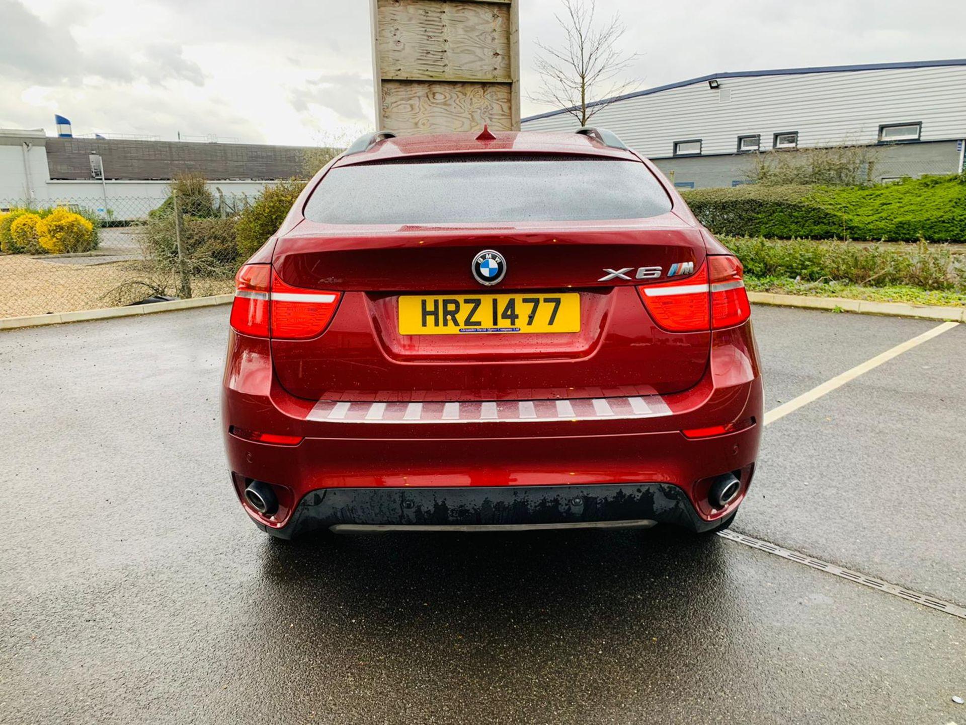 Reseve Met - BMW X6 xDrive 3.0d Auto - 2014 Reg - Leather Interior -Parking Sensors - Reversing Cam - Image 4 of 30