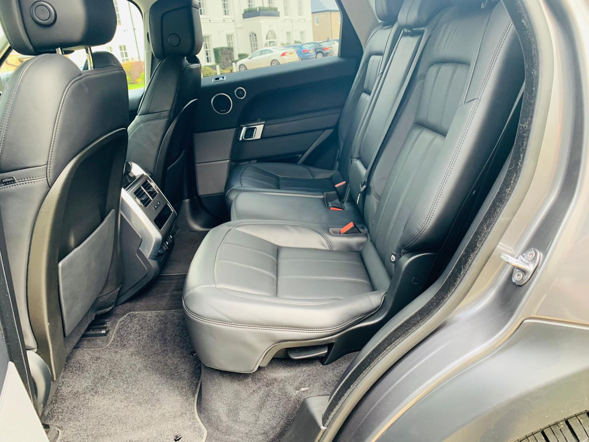 (RESERVE MET) Range Rover Sport 3.0 SDV6 HSE Auto - 2019 - 1 Keeper From New - Virtual Cockpit - - Image 27 of 42