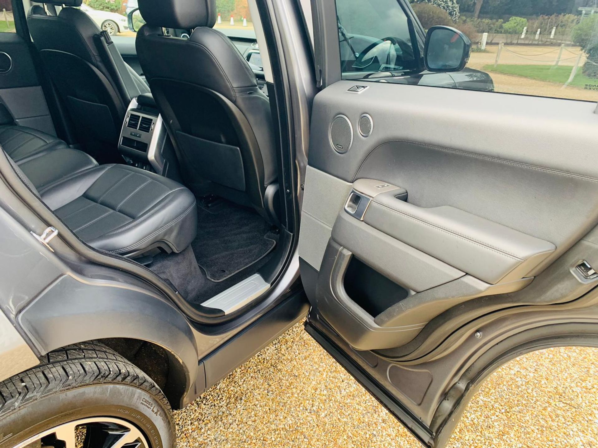 (RESERVE MET) Range Rover Sport 3.0 SDV6 HSE Auto - 2019 - 1 Keeper From New - Virtual Cockpit - - Image 28 of 42