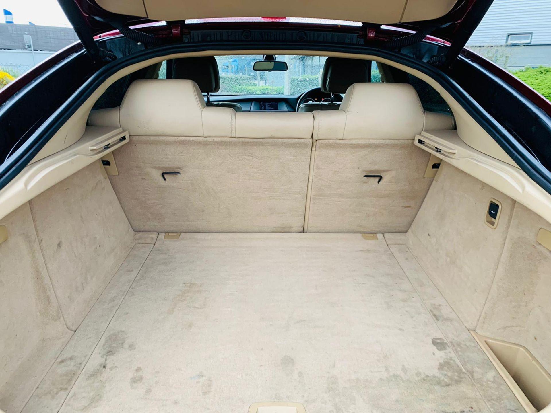 Reseve Met - BMW X6 xDrive 3.0d Auto - 2014 Reg - Leather Interior -Parking Sensors - Reversing Cam - Image 11 of 30
