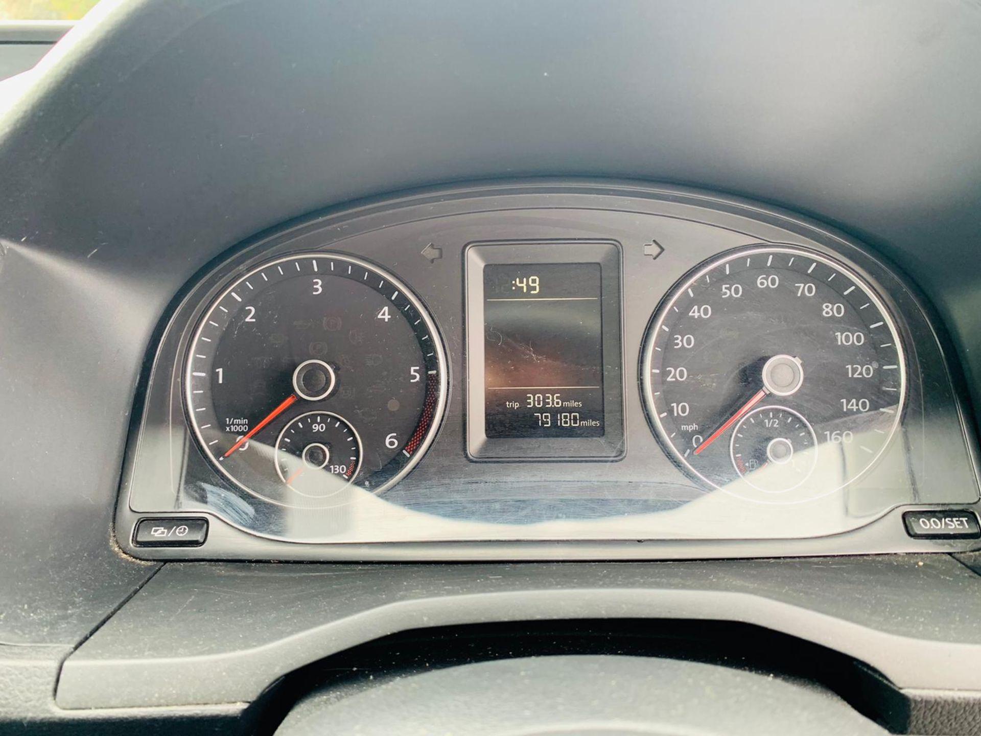 (RESERVE MET)Volkswagen (VW) Caddy 2.0 TDI C20 Startline - 2017 17 Reg - Euro 6 - ULEZ Compliant - - Image 20 of 20