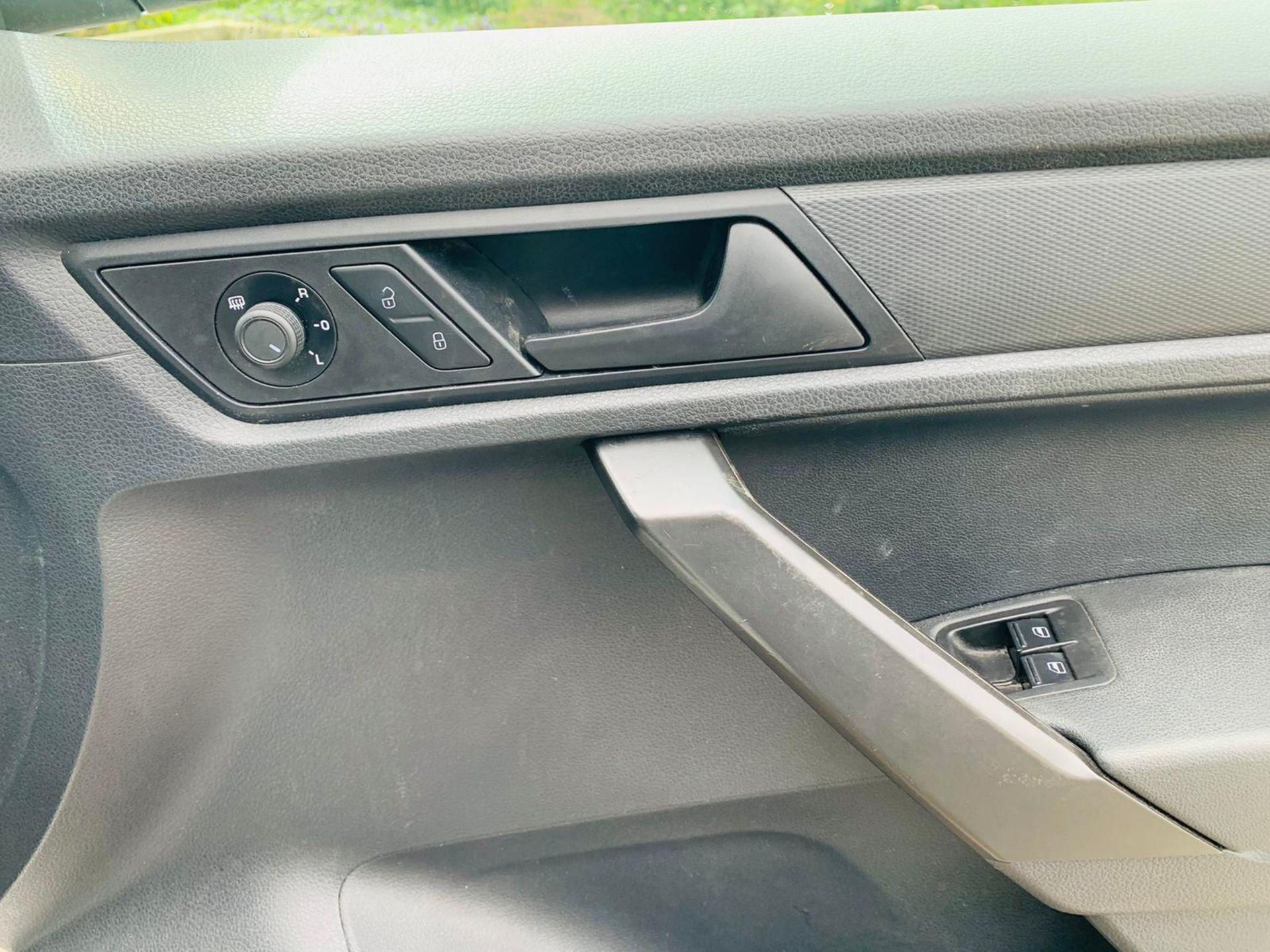 (RESERVE MET)Volkswagen (VW) Caddy 2.0 TDI C20 Startline - 2017 17 Reg - Euro 6 - ULEZ Compliant - - Image 19 of 20
