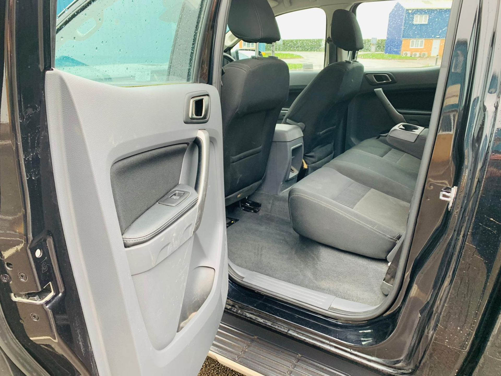 Ford Ranger 2.2 TDCI XLT 4x4 Double Cab - 2017 Model - Euro 6 - ULEZ Compliant - Service History - Image 10 of 24