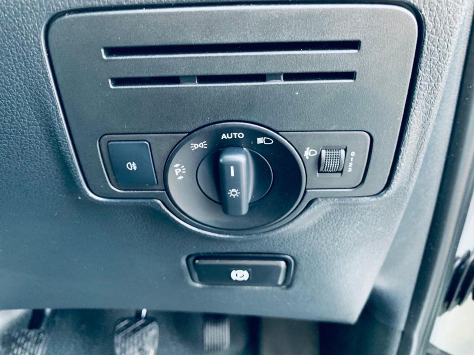 Reserve Met - Mercedes Vito 114CDI Bluetec 2018 18 Reg LWB - Air Con - Euro 6 - FSH - ULEZ - 1 Owner - Image 24 of 26