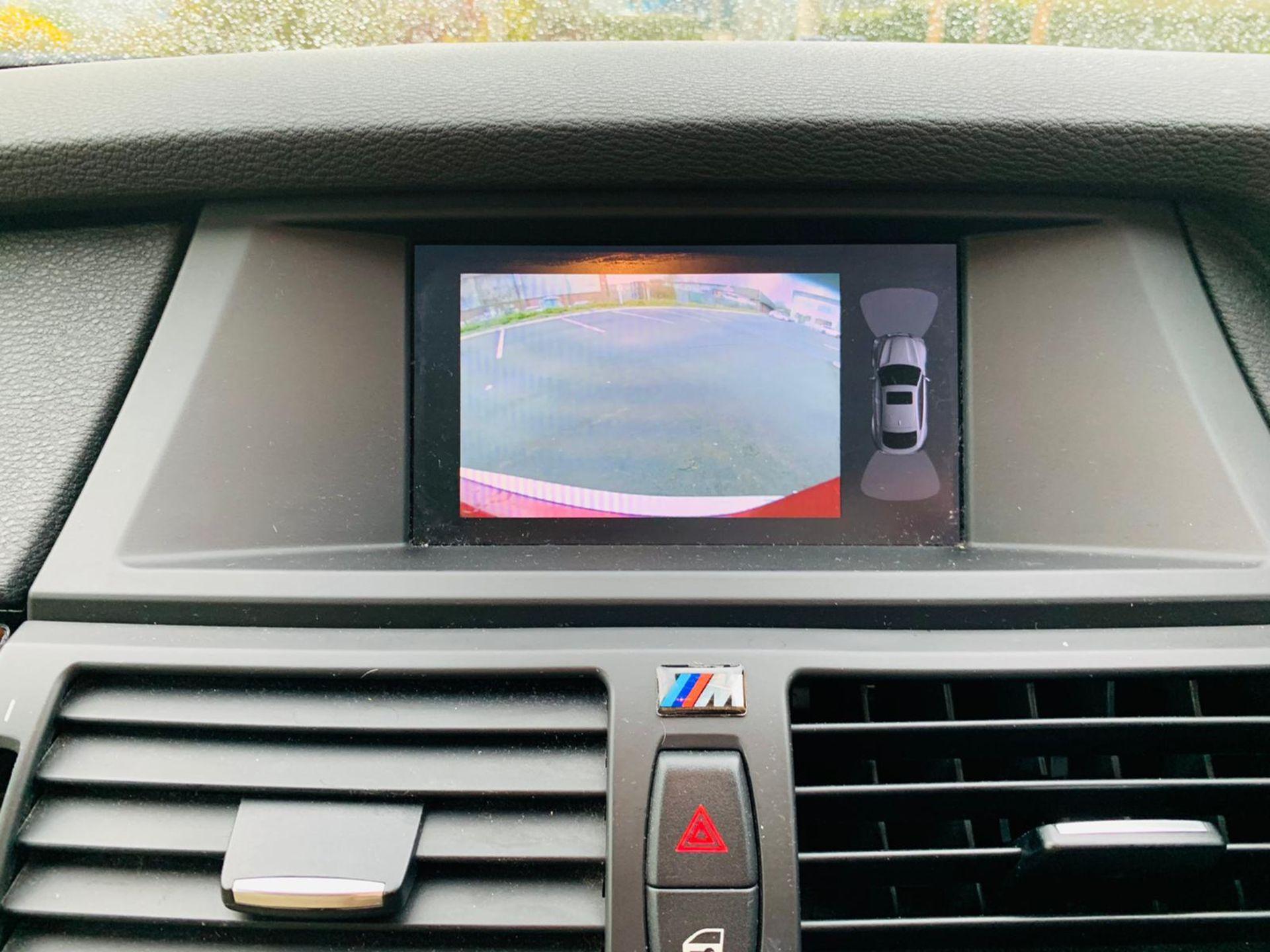 Reseve Met - BMW X6 xDrive 3.0d Auto - 2014 Reg - Leather Interior -Parking Sensors - Reversing Cam - Image 22 of 30